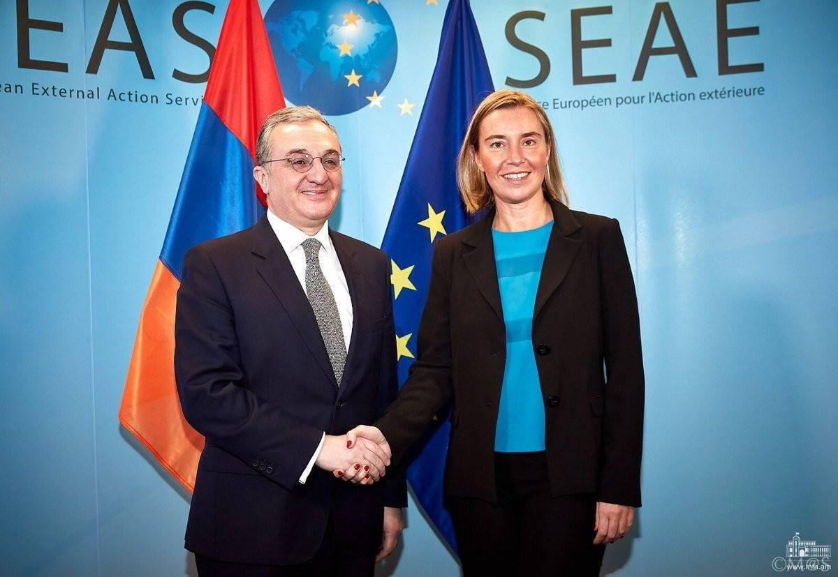 Հայաստանի ԱԳ նախարար Զոհրաբ Մնացականյանի հոդվածը «EU Observer»-ում. Հայաստանի ներդրումը ԵՄ Արևելյան գործընկերության հաջողություններում