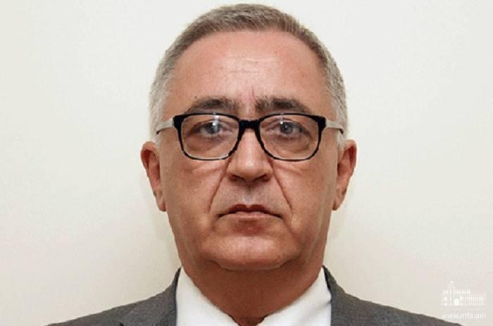 Չինաստանում ՀՀ  դեսպան Սերգեյ Մանասարյանի հարցազրույցը Aysor.am լրատվական կայքին