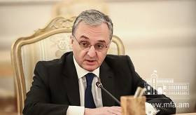 Foreign Minister Zohrab Mnatsakanyan's interview to BBC Newshour
