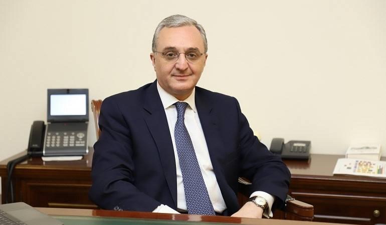 Զոհրաբ Մնացականյանի շնորհավորական ուղերձը ԵՊՀ Արևելագիտության ֆակուլտետի հիմնադրման 50-ամյակի կապակցությամբ