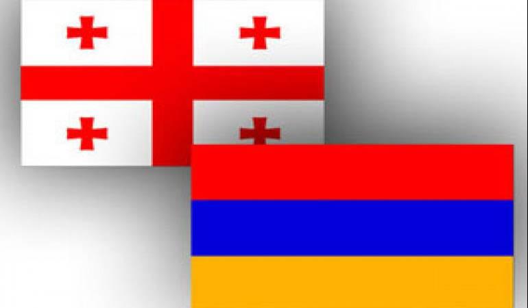 Об ограничениях наземного и воздушного сообщения между Арменией и Грузией из-за нового типа коронавируса