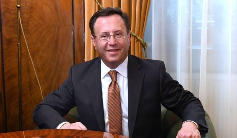 Լեհաստանում ՀՀ դեսպան Սամվել Մկրտչյանի հարցազրույցը «Օրեր» եվրոպական ամսագրին