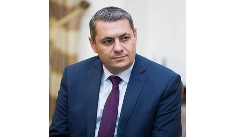 Ռումինիայում ՀՀ դեսպան Սերգեյ Մինասյանի հարցազրույցը «Օրեր» եվրոպական ամսագրին