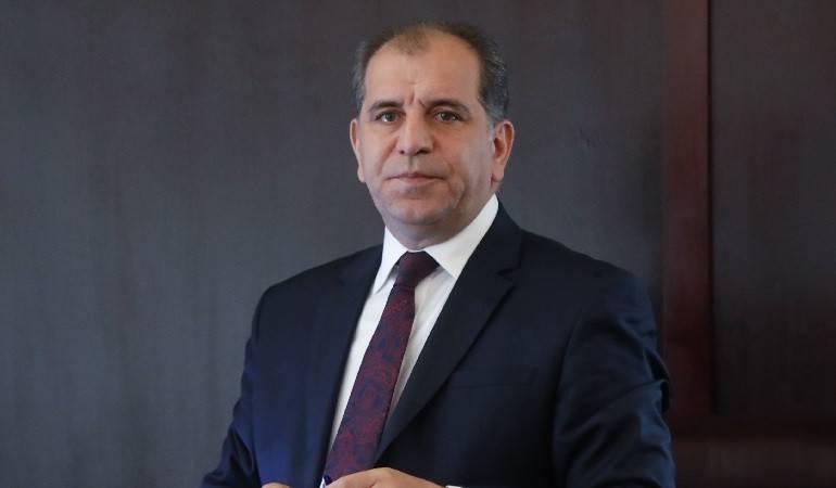 Բելառուսում ՀՀ դեսպան Արմեն Ղևոնդյանի հարցազրույցը «Օրեր» եվրոպական ամսագրին