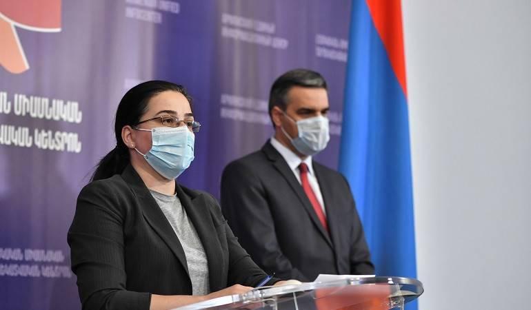 ՀՀ ԱԳՆ մամուլի խոսնակի հայտարարությունը Ադրբեջանի ԶՈՒ կողմից լրագրողների թիրախավորման վերաբերյալ