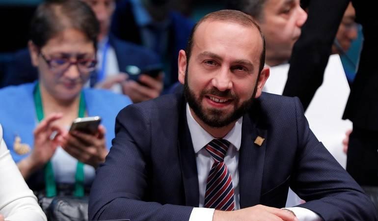 "Interview of the Foreign Minister of Armenia Ararat Mirzoyan to ""Ria Novosti"" news agency"