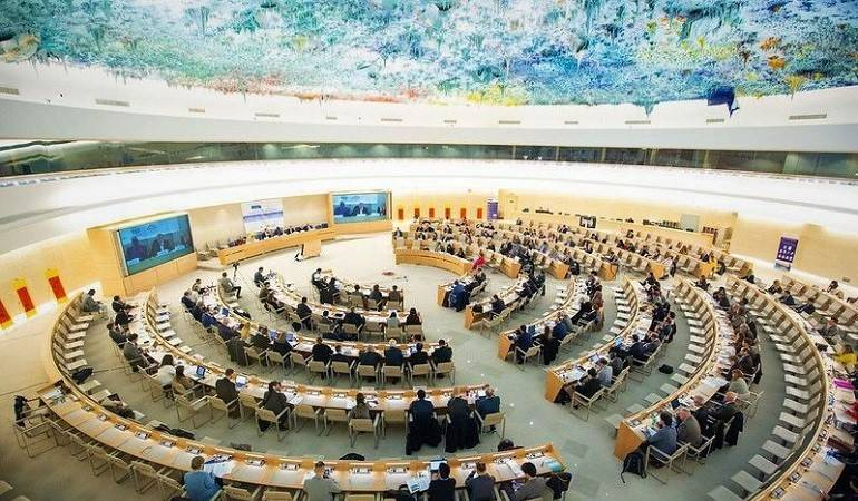 Joint Statement on Protection of International Humanitarian Law and International Human Rights Law During Armed Conflicts