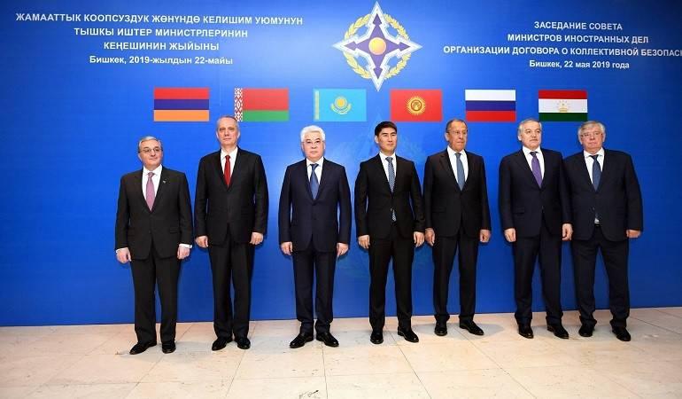 Հայաստանի ԱԳ նախարարը մասնակցեց ՀԱՊԿ արտաքին գործերի նախարարների խորհրդի նիստին