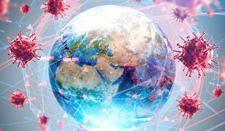 Déclaration du MAE d'Arménie sur la large répartition géographique du nouveau type de coronavirus