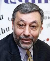 Alexander Arzumanyan