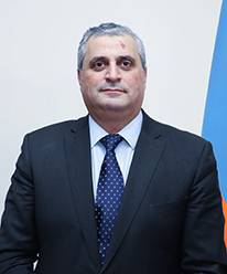 Григор Оганесян