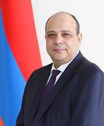 Gagik Ghalachyan